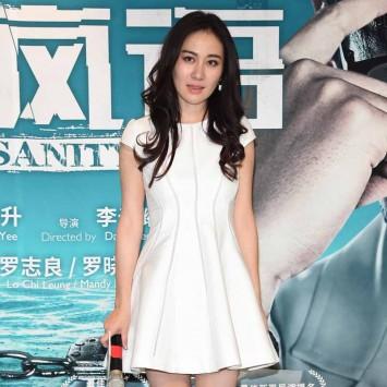 Huang Xiaoming w