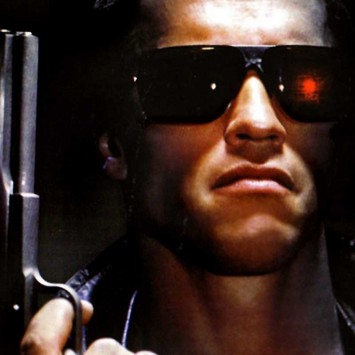 Terminator w