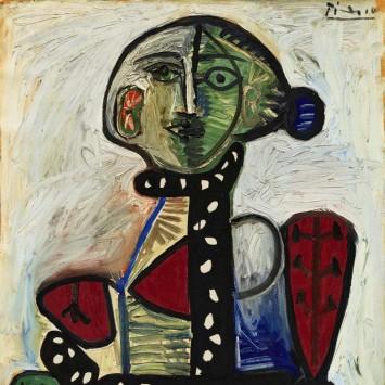 Picasso w