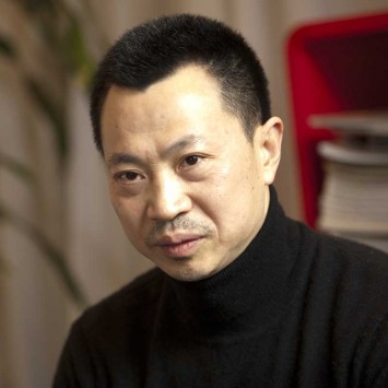 Wu Hai w