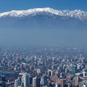 Santiago w
