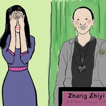 zhang3 w