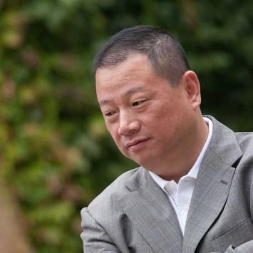 Pan Sutong w