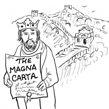 magnacarta w