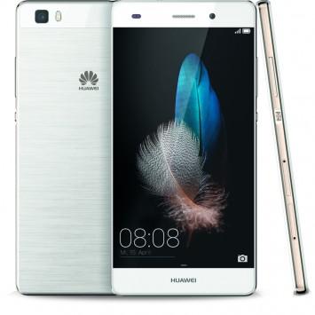 Huawei P8 w