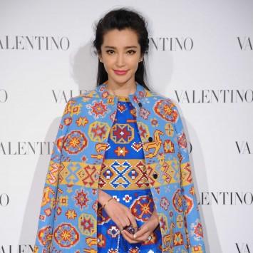 Li Bingbing w