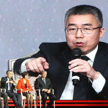 Li Ruigang w