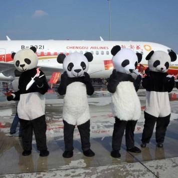 ARJ21 chengdu airlines