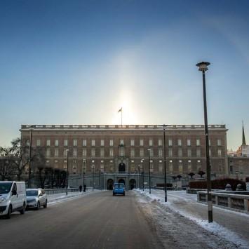 stockholm supreme court