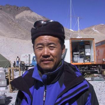 Wang Shi w