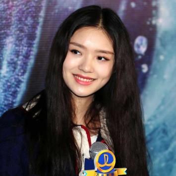 Lin Yuan w