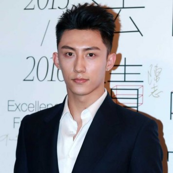 Huang Jingyu w