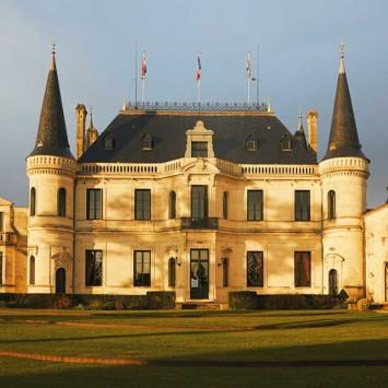 Chateau Palmer w