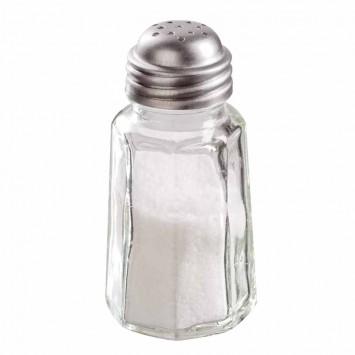 Salt w