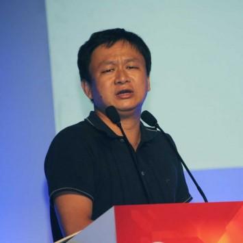 Zhou Yahui w