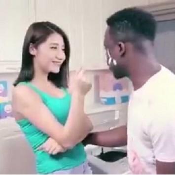 Detergent ad w