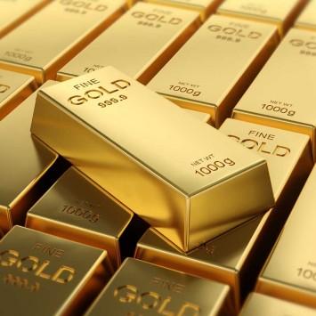 Gold Bar w