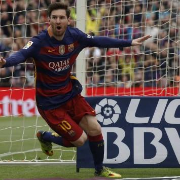 Football Soccer - Barcelona v Espanyol - Spanish Liga BBVA