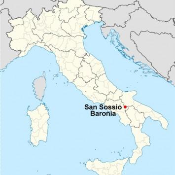 San Sossio Baronia w