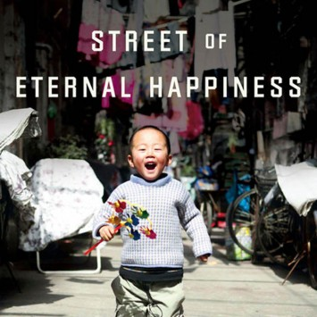 Street of Eternal Happiness w