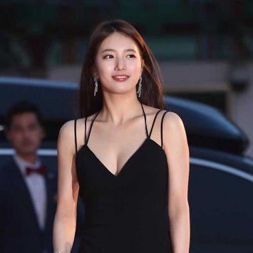 Bae Soo-Ji w