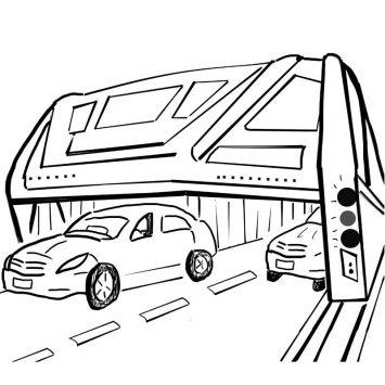 Car w