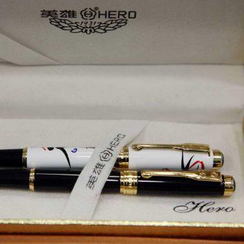 hero pen
