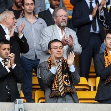 Wolverhampton Wanderers v Swansea City - Pre Season Friendly