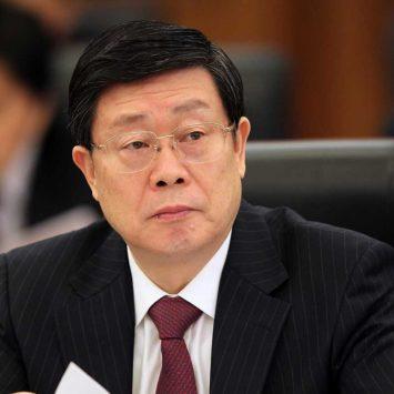 Huang Xingguo