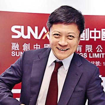 Sun Hongbin