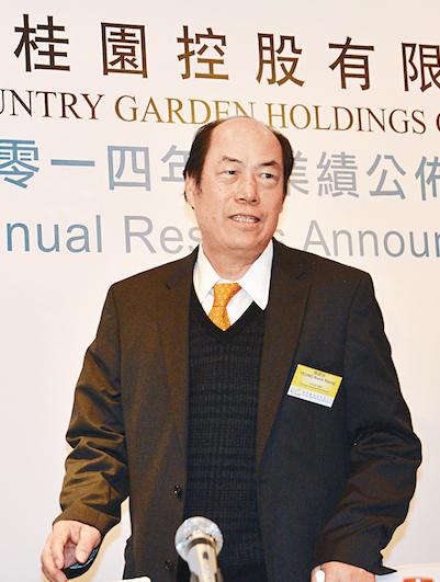 Yeung Kwok Keung