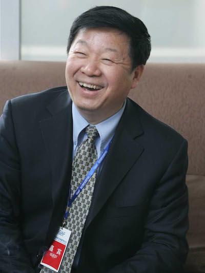 Zhang Dazhong