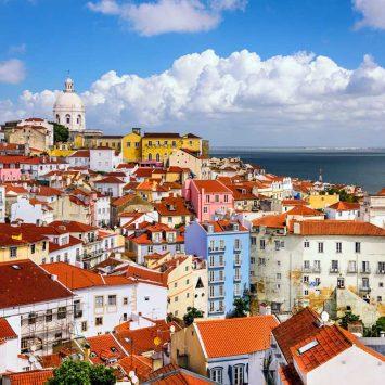 Lisbon-w
