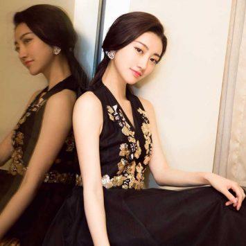 Jing-Tian-w