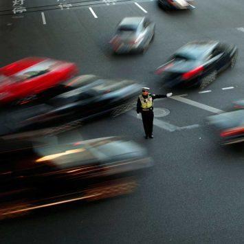 Traffic-w