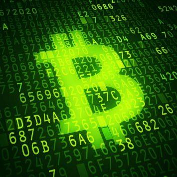 Bitcoin-w