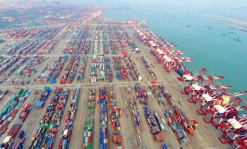 How Belt and Road is set to bolster China's maritime ambitions