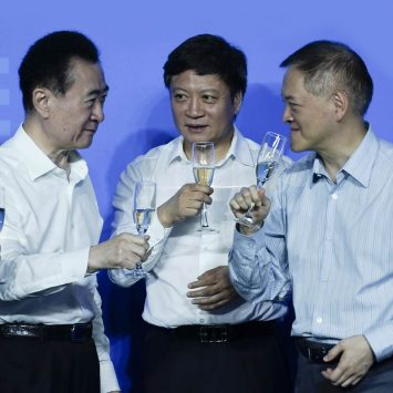 Wanda checks out of hotels « Week In China