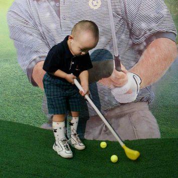 Golf-w