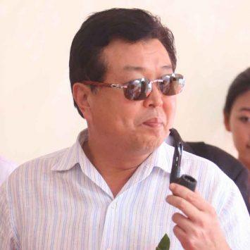 Yan Bin w