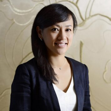 Jean Liu w
