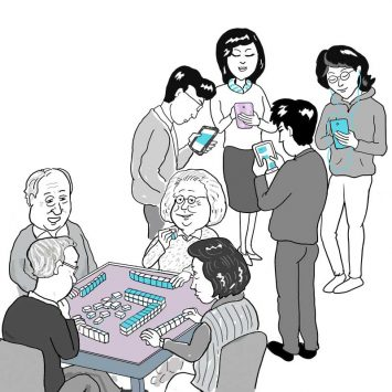 mahjong-and-phones-w
