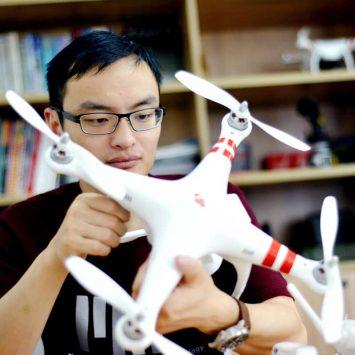 Drone-w