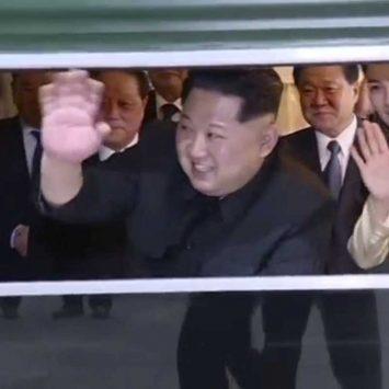 Kim-Jong-Un-Train-w