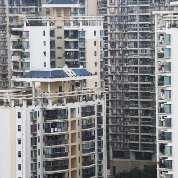 CHINA-PROPERTY/RENTAL