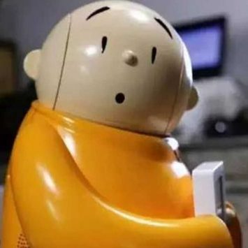 Robot-Monk-w