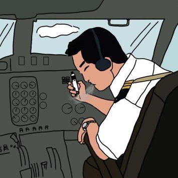 Chinese-pilot-vaping-w