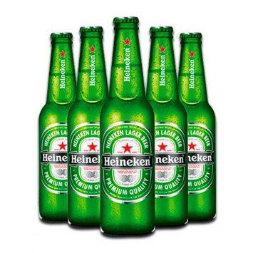 Heineken-w
