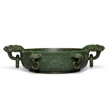Lot-18-An-Imperial-Monumental-Khotan-Green-Jade-Washer-(1)-w