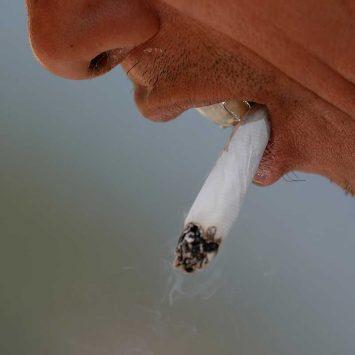 Smoking-w